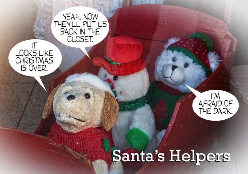 Santa's-Helpers