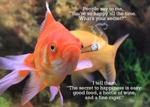 Cigar-Smoking-Goldfish-Card