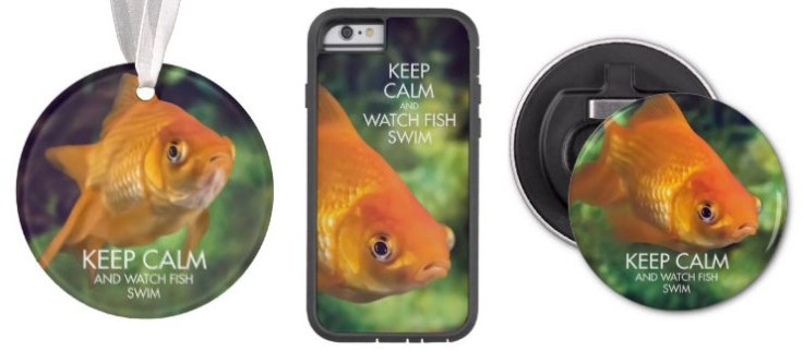 Keep-Calm-Fish-Phone-Case