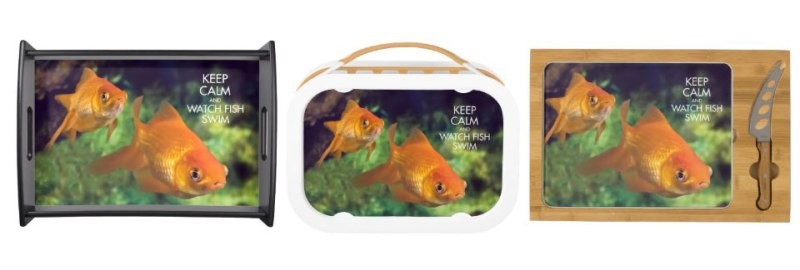 Keep-Calm-Fish-Serving-Tray