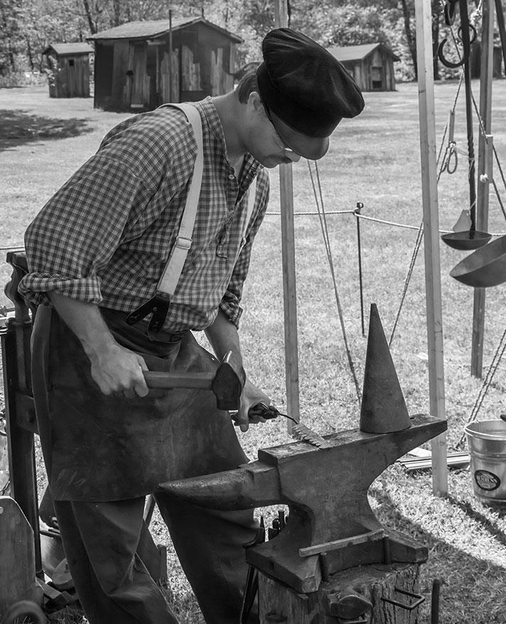Metal-Craftsmen