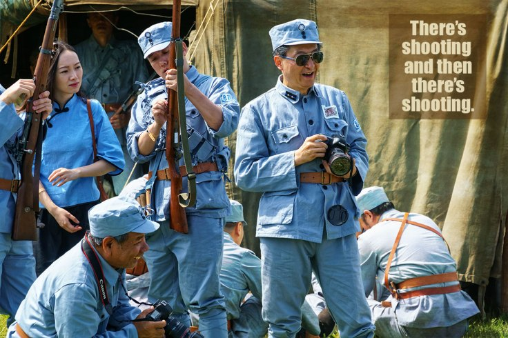WWII-Chinese-Army