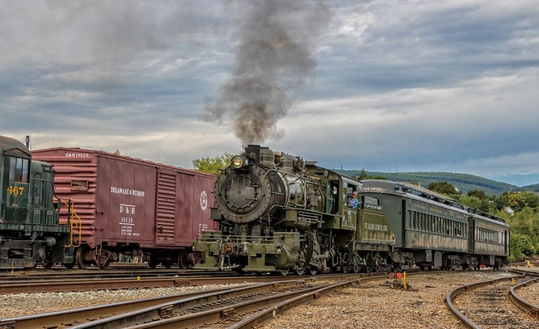 Steamtown-1