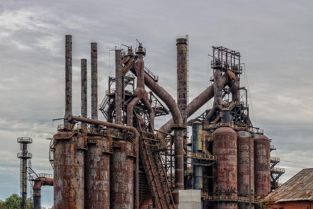 Bethlehem-Steel-Company-Steel-Stacks-1