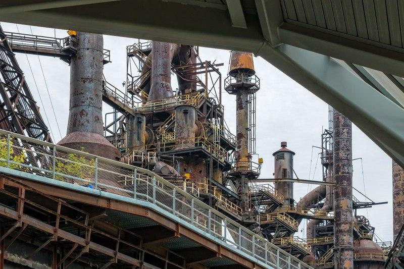 Bethlehem-Steel-Company-Steel-Stacks-2