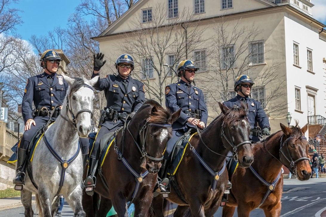 St.-Patrick's-Day-Parade-Bethlehem-Police-4