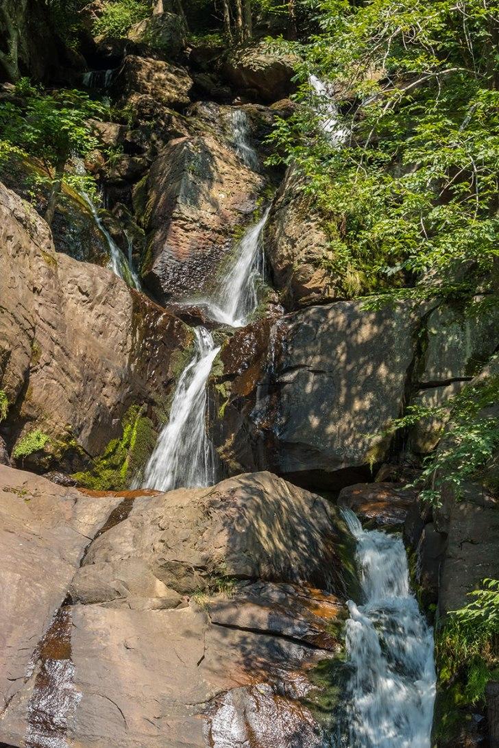 Buttermilk-Falls-In-Lehigh-Gorge-1
