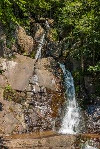 Buttermilk-Falls-In-Lehigh-Gorge-2