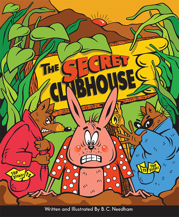 The-Secret-Clubhouse-Cover