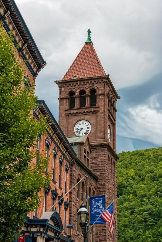 Jim-Thorpe-Courthouse