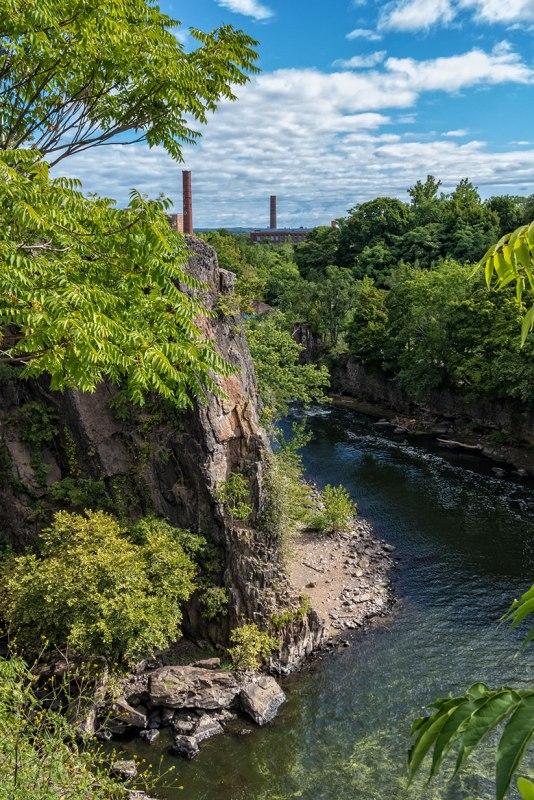 Passaic-River-At-The-Falls-2