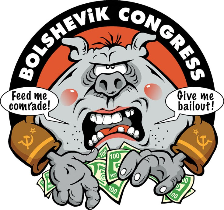 Bolshevik-Congress